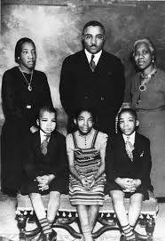 Martin Luther King's Family Photos: See MLK's Roots | Time.com