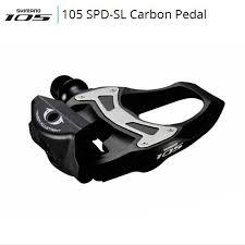<b>Shimano PD</b> 5800 Road cycling <b>self</b>-<b>locking</b> pedal 105 <b>SPD</b>-SL ...