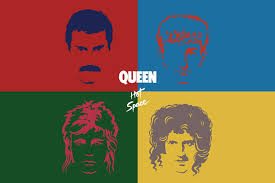 Why <b>Queen</b> Struggled With '<b>Hot</b> Space' Amid a 'Difficult Period'