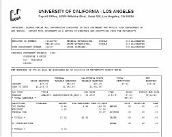 ucla law school resume samples statement ucla school of public