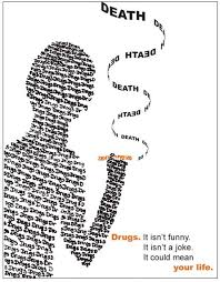 say no to drugs  lets make a drug free india say no to drugs campaign