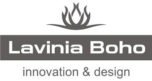 LAVINIA <b>BOHO</b> - INNOVATIVE BATHROOM & KITCHEN PRODUCTS