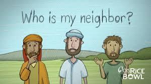 Who Is <b>My Neighbor</b>? - YouTube