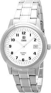 <b>Мужские часы Cover PL46004.07</b> (Швейцария, кварцевый ...