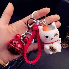 1 Pc Cute Cartoon Japan <b>Natsume Yuujinchou</b> Nyanko Sensei Cat ...