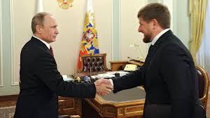 <b>В</b> соцсетях обсуждают орден Почета Кадырова и 'чеченский' и ...