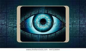 all seeing eye big