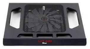 <b>Охлаждающая подставка для</b> ноутбука Trust GXT 220 - купить по ...