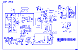 beko chassis    circuit diagram za sch service manual free    beko chassis    circuit diagram za sch service manual