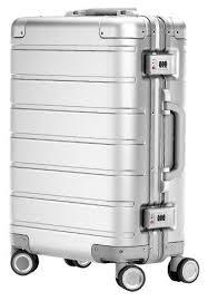 "<b>Чемодан Xiaomi 90</b> Points Mi Metal Travel Suitcase 20"" 31 л ..."