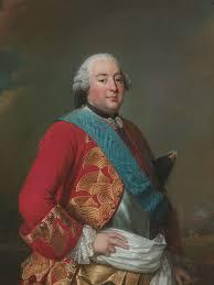 Louis Philippe I, Duke of Orléans