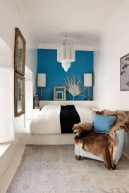 paul massey blue small bedroom ideas