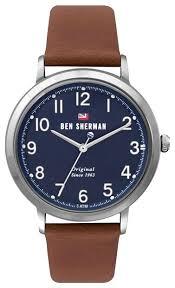 Наручные <b>часы Ben Sherman</b> WBS113UT — купить по выгодной ...