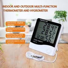 Buy Digital <b>Lcd</b> Thermometer Hygrometer <b>Htc 1</b> online - Buy Digital ...