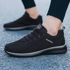 2018 <b>Spring</b> And <b>Autumn Classic</b> New <b>Men'S</b> Shoes Low Cut ...