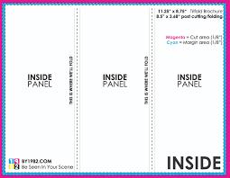 blank brochure template word selimtd blank brochure template word microsoft word trifold templates