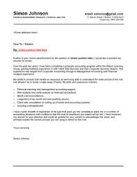 cover letter for finance job informatin for letter cover letter cover letter examples for finance jobs cover letter