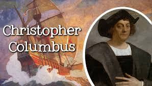 Biography of Christopher Columbus for Children: Famous Explorers ...