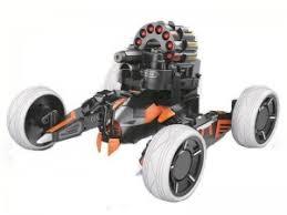 <b>Радиоуправляемая боевая машина Keye</b> Toys Space Warrior ...
