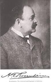 Alfred Rosenheim