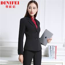 lady suit cutting lady suit cutting shopping guide at fei dini autumn slim career suits wear female suit suit long sleeve lady dress suit overalls