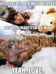 Teddy Bears Meme | Funny Pictures, Quotes, Memes, Jokes via Relatably.com