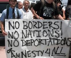 Resultado de imagen para fotos de open the borders