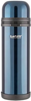 Купить <b>термос LaPlaya Traditional</b> 1,8 л, синий (560048) в ...