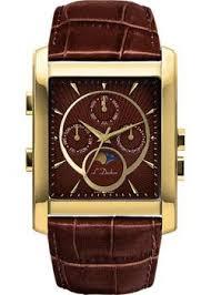<b>Часы L Duchen D537</b>.<b>21.38</b> - купить мужские наручные <b>часы</b> в ...