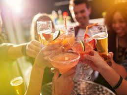 Drank and <b>Drunk</b>: What's The Difference? | Merriam-Webster
