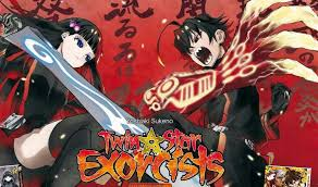 Image result for twin star exorcist