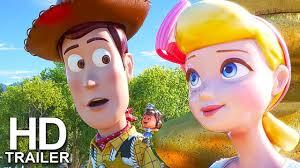 TOY STORY 4 Official Trailer (<b>2019</b>) <b>Disney</b> Movie HD - YouTube
