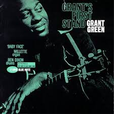 Grant's First Stand (Discontinued) by Grant Green - grant_green_grants_last_stand