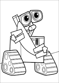 Small Picture Printable robot coloring pages for kids ColoringStar