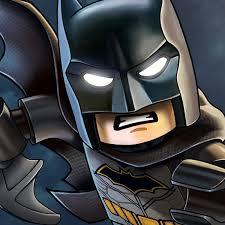 Вселенная супергероев LEGO® DC | LEGO.com RU