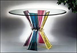 acrylic lucite furniture acrylic dining tables acrylic lucite furniture