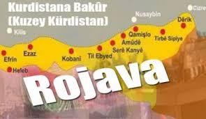 Αποτέλεσμα εικόνας για Rojava