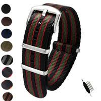 Zulu <b>Watch Bands</b> Australia