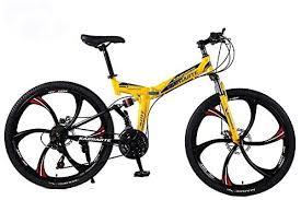 Dongxiong <b>Aluminum folded mountain bike</b> speed 21/24/27 24/26 ...