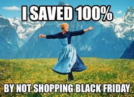 Quotes About Black Friday Shopping. QuotesGram via Relatably.com