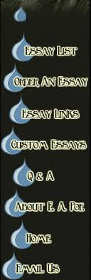 edgar allan poe   essays and papers edgar allan poe essays   about the author