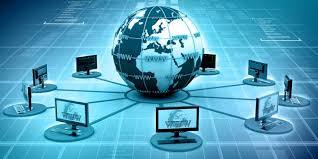 Hasil gambar untuk istilah jaringan komputer