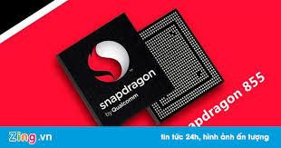 Chip Snapdragon 855 lộ điểm hiệu năng bằng với Apple A11 ...