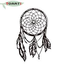Dream Catcher <b>Car Sticker Waterproof</b> Vinyl Truck <b>Decor</b>...