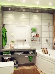 awesome white marble bathtub and sink with wooden cabinet also simple rug combine with nice flower on vas also pendant lamps for best bathroom decoration awesome bathroom design nice pendant