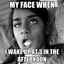 Exasperated Tiya | Meme Generator via Relatably.com