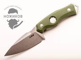 <b>Нож Sanrenmu</b> S725-1 Sanremu, цена 3999 ₽, фото и отзывы