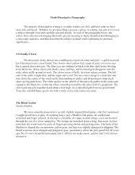 writing a descriptive essay about a person Millicent Rogers Museum