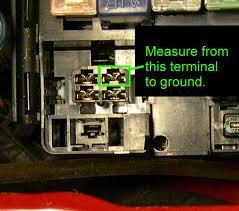 main relay location miata turbo forum boost cars acquire cats main relay location fusebox jpg main relay location mainrelay jpg main relay location closeup jpg