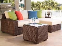 image of sectional outdoor furniture ideas amazing patio furniture home